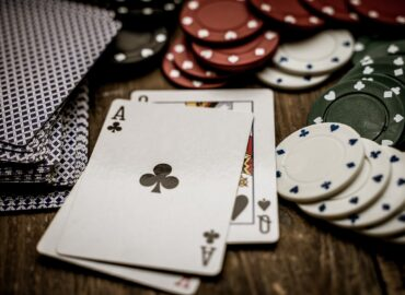 Online Casinos and Problem Gambling