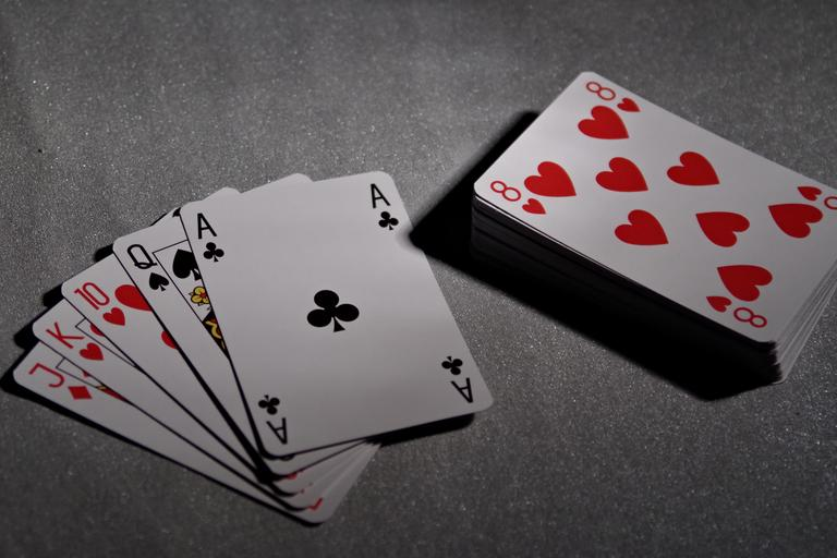 Evaluating the Game of Blackjack