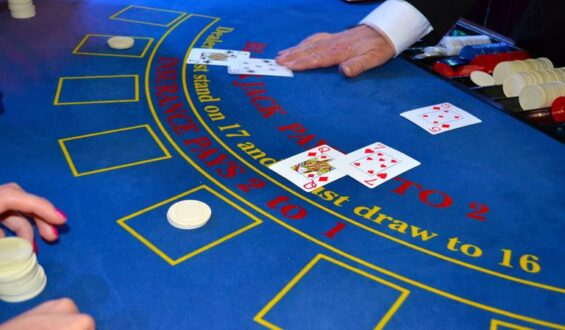 Become a Money Making Blackjack Player From Home