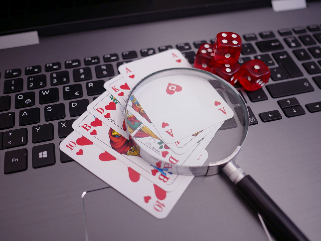 Web based Gambling Tips – How to Win More