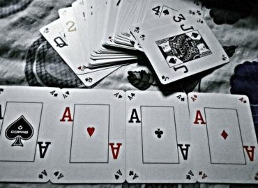 The Educational Benefits of Card Games