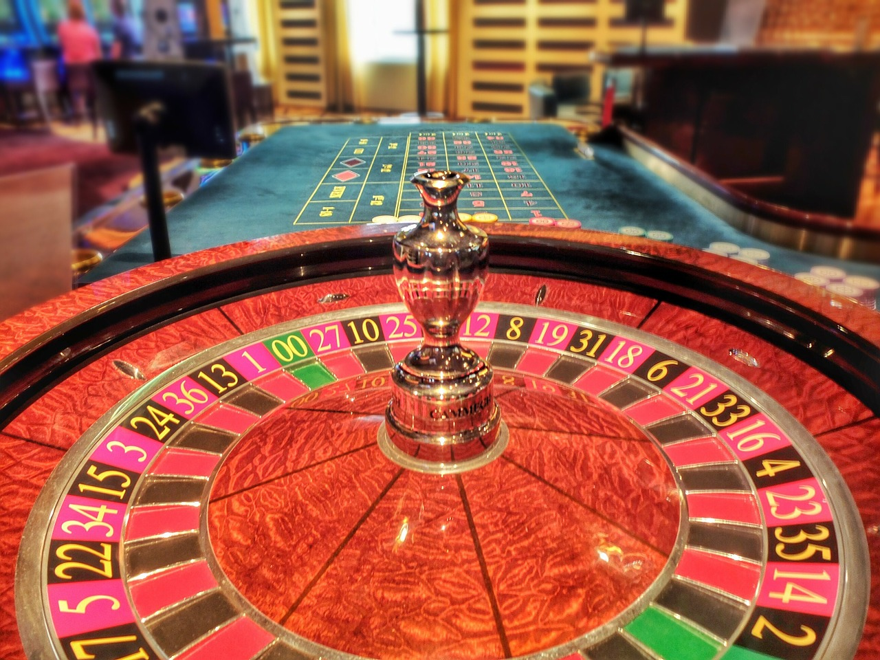 The Reasons For Online Casino Gambling
