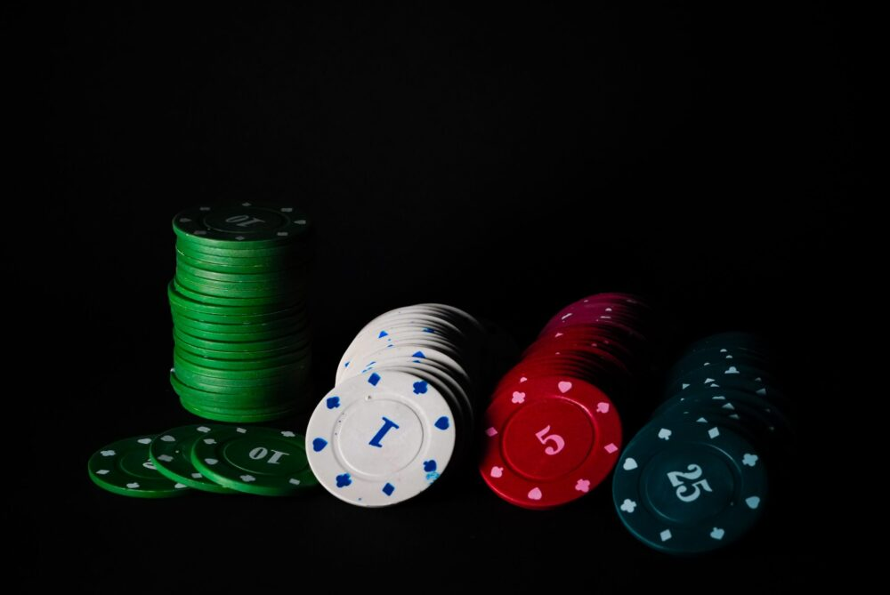Secure Online Casino Games