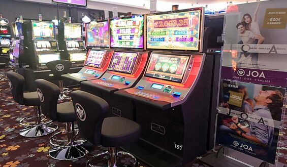 Bring in Money and Have Fun With Online Casinos