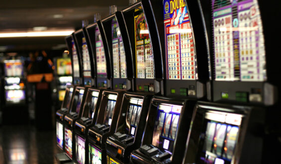 Greatest Slot Machine Win Tips – Casino Slot Machine Tips