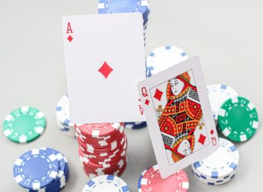 Blackjack Rules – Learn to Dominate the House!