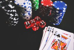 Online Judi Bola Gambling – A Stress Buster!