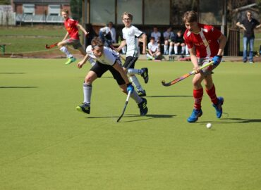 A Brief Overview On-Field Hockey Betting