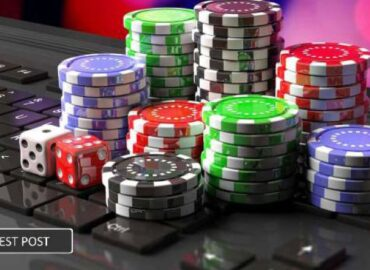 Various Advantages Of Playing Casino Games Online