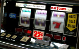Does Invest in Strategies help you win Online Slots?